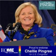 Chellie Pingree for U.S. Congress